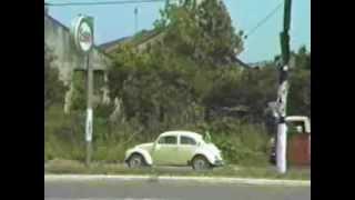 TAQUARI - RIO GRANDE DO SUL-ANO DE 1986 - Parte 1 / 6