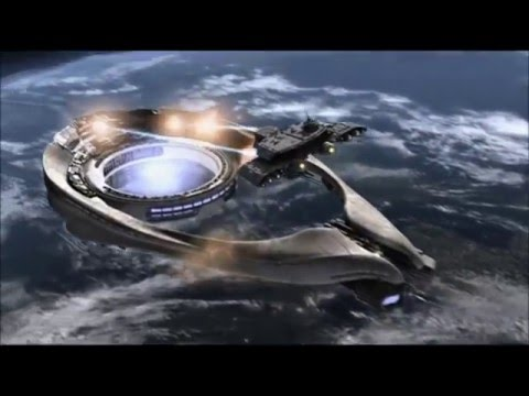 Stargate SG-1 - Unending - Unreleased Music from YouTube · Duration:  2 minutes 54 seconds