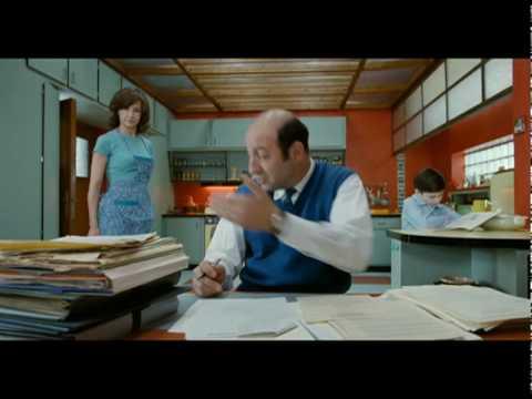 IL PICCOLO NICOLAS E I SUOI GENITORI - trailer