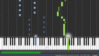 Operation: Evolution (Synthesia) (MIDI)