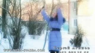 романтичное видео - поздравление для любимой!!!!.mp4