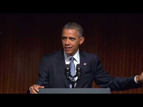 President Obama to Deliver Keynote at Civil Rights Summit on UT Austin Campus