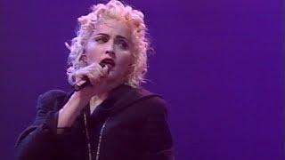 Madonna - Like a Prayer - Live in Paris 1990