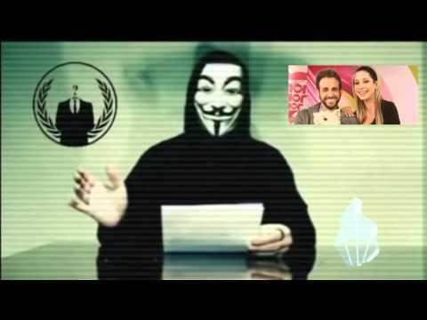 Anonymous - TV BASURA