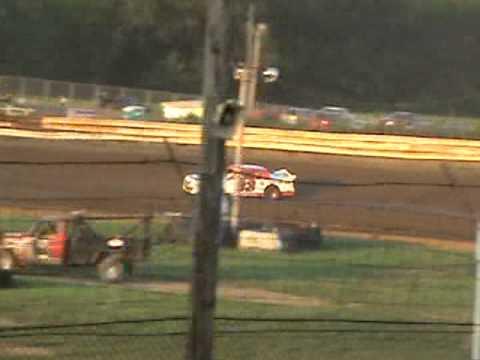 Lakeville Speedway 6-18-2010 (justin patterson) pt.1
