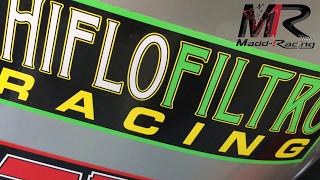 MADD-1 Racing: MX HiFloFiltro