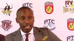 Final Four face off as Kampala Tennis League ends