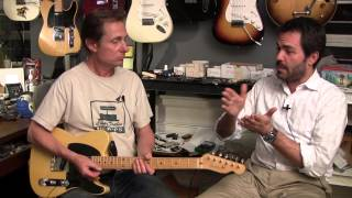 Tech Tips With Lindy, Part III - Tone Capacitors Explained
