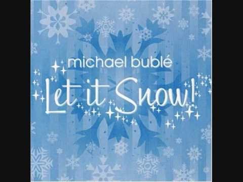 I'll Be Home For Christmas - Michael Buble [sent 42 times]