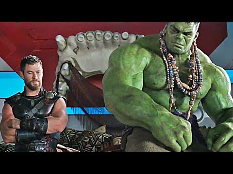 Thor 3 : Ragnarok - We Fight | official TV-Spot and trailer (2017)