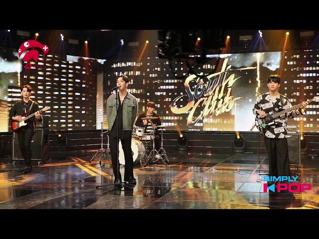 [Fancam/풀캠] South Club(사우스클럽) _ GROWN UP _ Simply K-Pop _ 081718