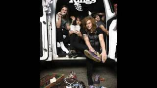 We the Kings - Check Yes Juliet [Instrumental]