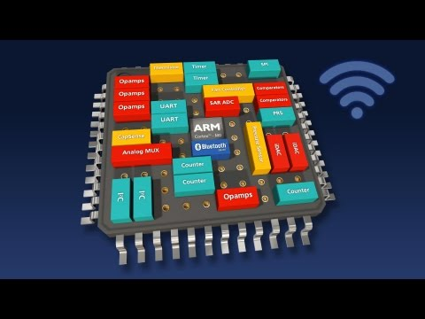 Introduction to PSoC® 4 BLE (Programmable System-on-chip with Bluetooth® Low Energy)