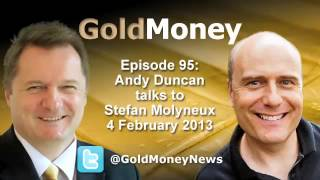 The philosophy of economics with Stefan Molyneux
