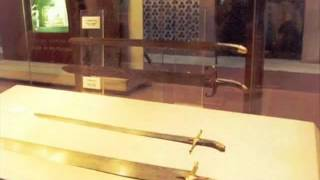 Pedang Rasulullah S.A.W Dan Barang PeninggalanNya
