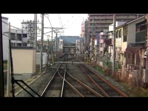 #03 JRWest Nara Line Local Nara Kyoto