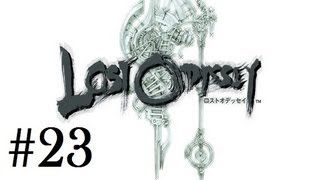 Lost Odyssey [hd] Walkthrough Part 23