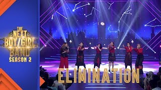 "Download Video Team Girls Performance ""And i Am Telling You I'm ..."" I Elimination I The Next Boy/Girl Band S2 GTV MP3 3GP MP4"