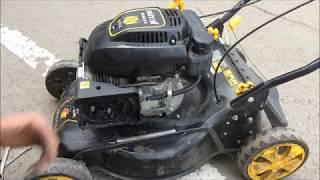 Lawnmower Huter yaxshilash uchun GLM-4.0 joriy taklifi ...
