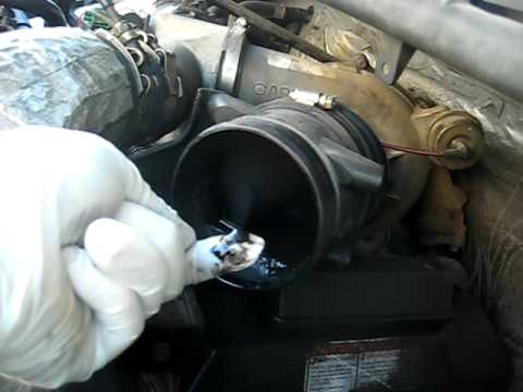 Ford F450 7 3 Powerstroke Bad Cylinder
