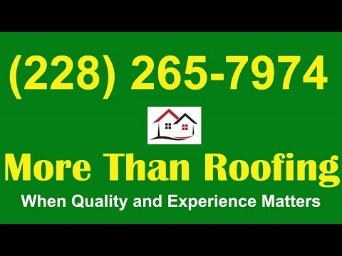 Gulfport Roof Company|Gulfport Roof Service