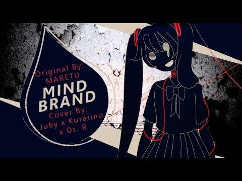 Mind Brand (Juby x Kuraiinu x Dr. R Cover) 【English VOCALOID Mashup /  Trio】 マインドブランド