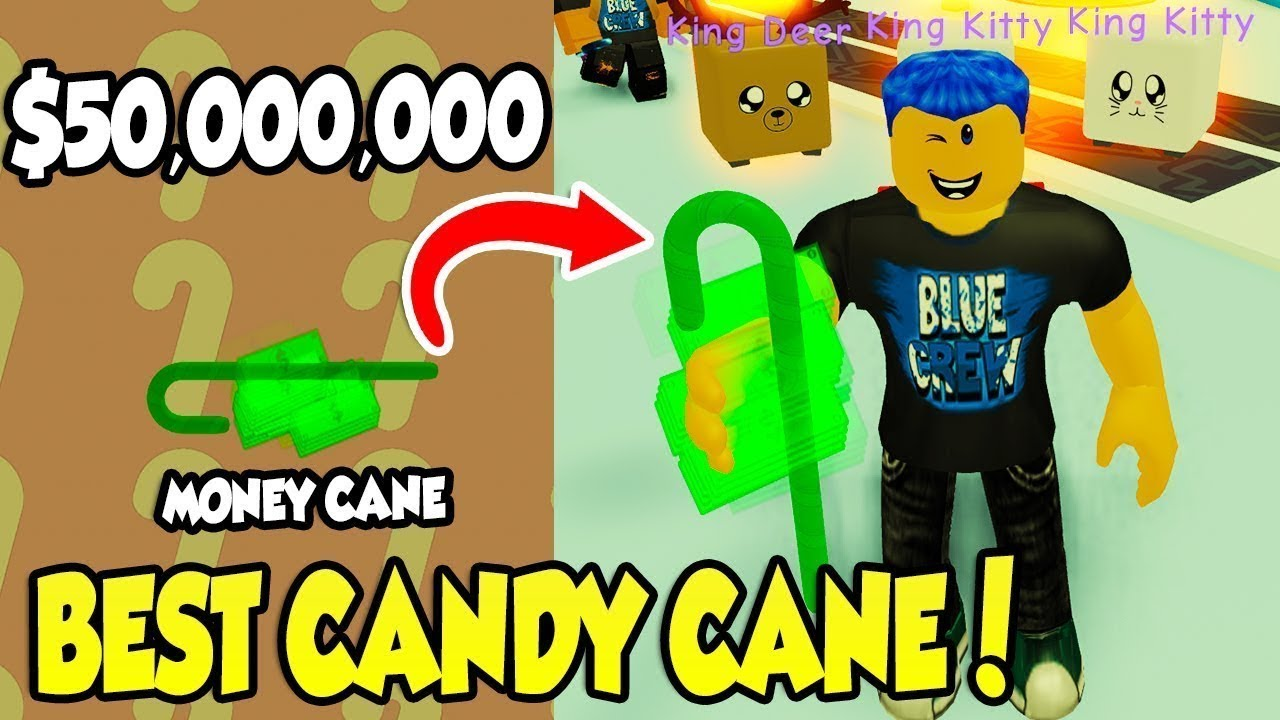All Codes In Grow A Candy Cane Simulator Roblox 2019 All Roblox Grow A Candy Cane Simulator Codes Youtube