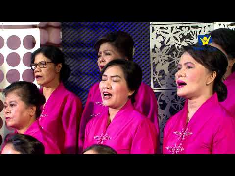 BWA Jemaat Kramat Pulo - AJAIBLAH YESUS, JURUSELAMATKU | KKR NET BWA UIKB