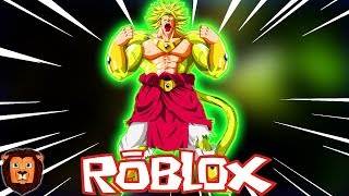 THE SUPER SAIYAN LEGENDARY AGAINST ME ROBLOX DRAGON BALL Z FINAL STAND IN ROBLOX LEON PICARON
