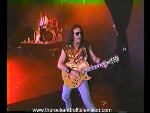 TED NUGENT - Just What The Doctor Ordered