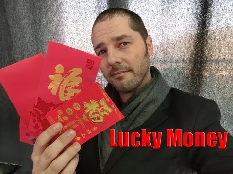 China, How it is - Lucky Money