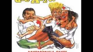 Die Ärzte - Unheilig (Doktorspiele Heute) 1996