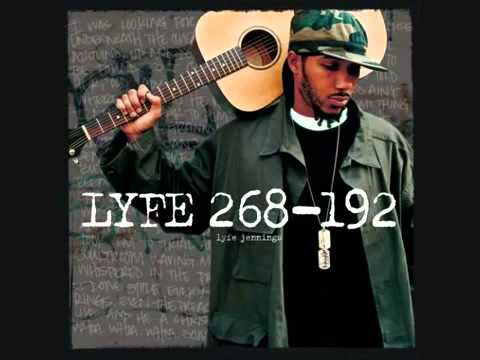 Lyfe Jennings  The Way I Feel About You 2004