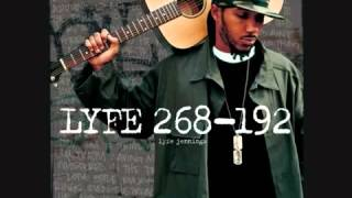 Watch Lyfe Jennings The Way I Feel About You video