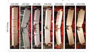 Effect of High Strain Rates of Reinforced Concrete Bond