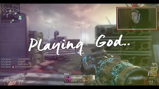 Playing God..