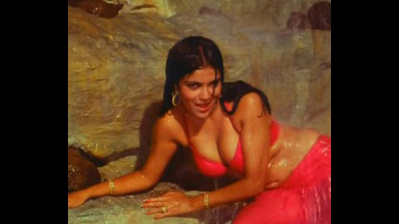 zeenat aman nude photo