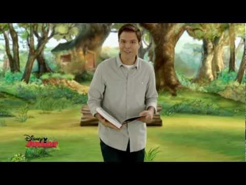 WINNIE PUUH - Neue Entdeckungen   Disney Junior from YouTube · Duration:  32 seconds