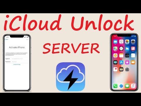 iCloud Unlock DNS Method 2018 ✔️ iCloud Account Unlock DNS working 💯