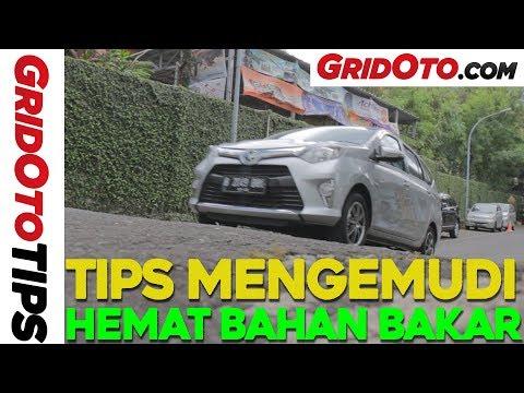 Tips Mengemudi Hemat Bahan Bakar   How To   GridOto Tips
