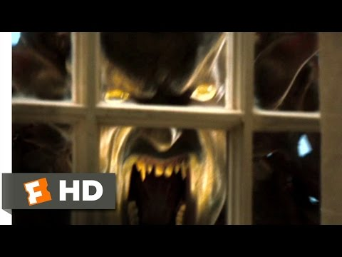 Drag Me to Hell (5/9) Movie CLIP - Haunted by Shadows (2009) HD