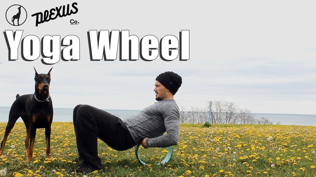 Йогаколесо: ✓ цена ✓ фото ✓ характеристики ❤ уникальный тренажер для йоги и фитнеса. Заказывайте с доставкой ✈ по киеву и украине!