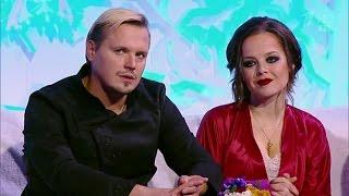 Ледниковый период  Наталья Медведева иМаксим Ставиский  Профайл  (12 11 2016)