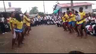 RIosucio Chocó, IEP