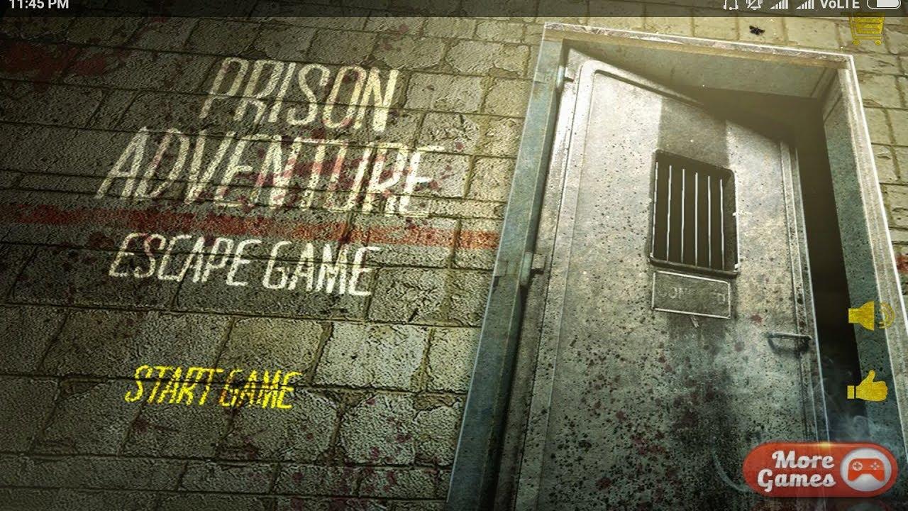 Escape Adventure Games