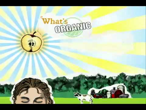 New Documentary Film: Whats Organic about Organic