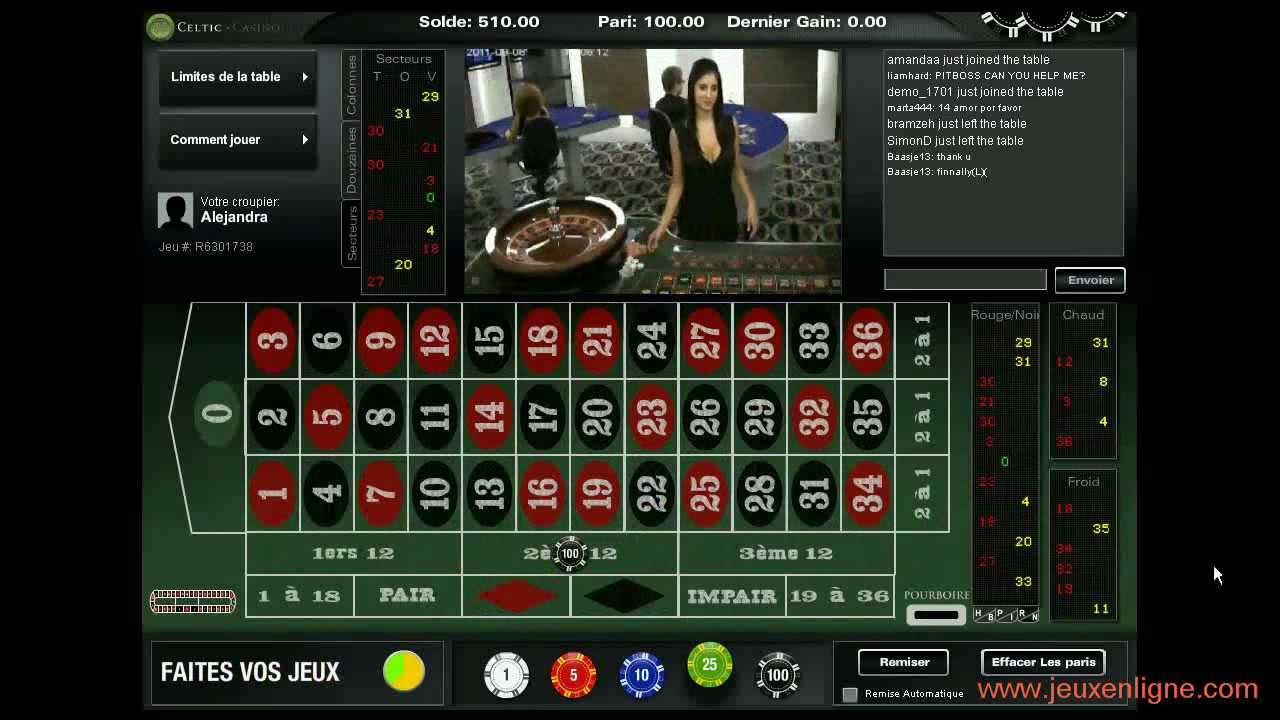 Craps minimum maryland live