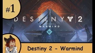 Destiny 2 warmind part 1 - The planet mars