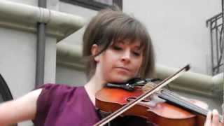 Lindsey Stirling Right Round & Shadows