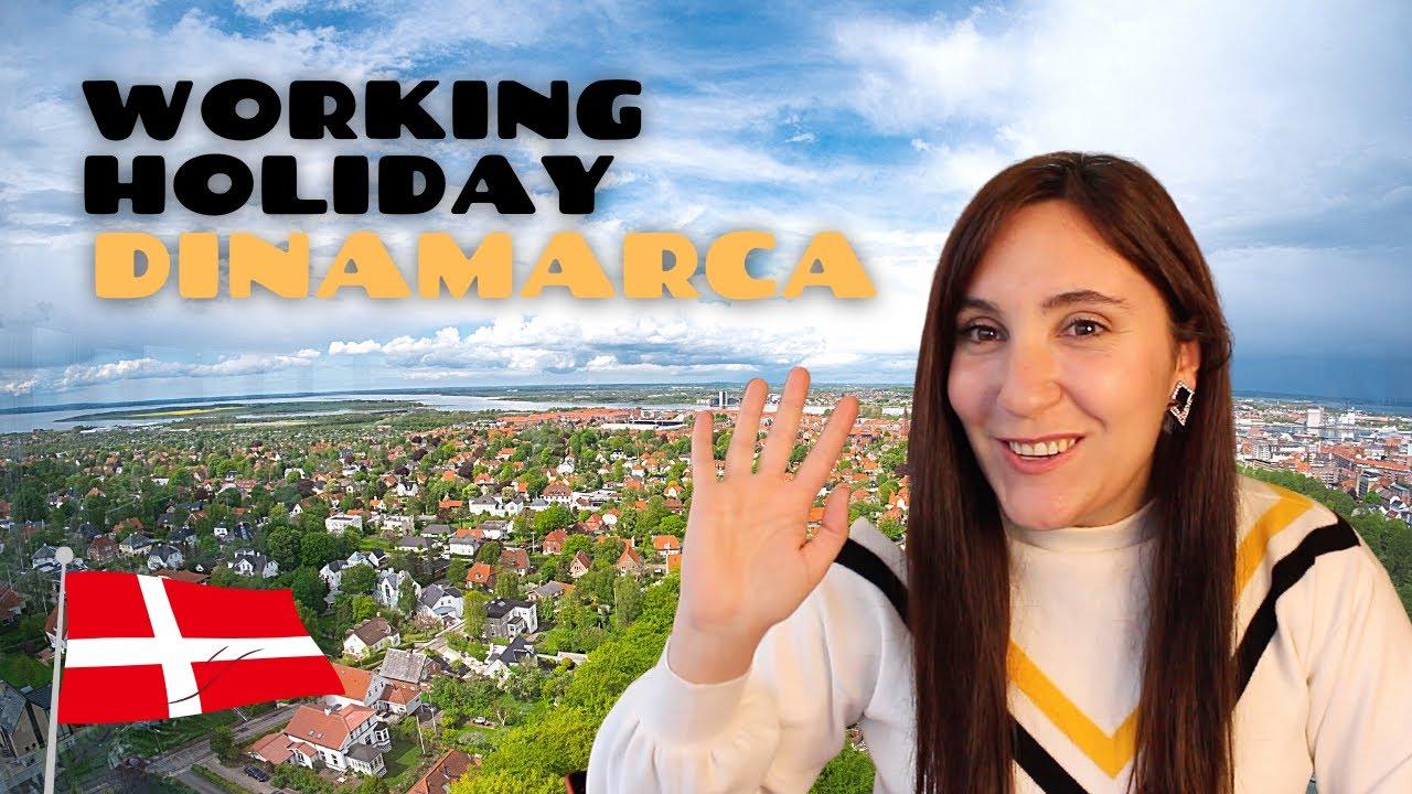 Working Holiday Dinamarca   postulación   trabajo   arriendo (parte 1)